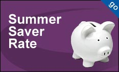 Summer Saver Rate