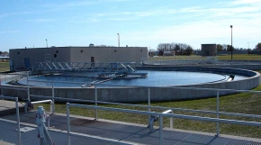 Wastewater Division